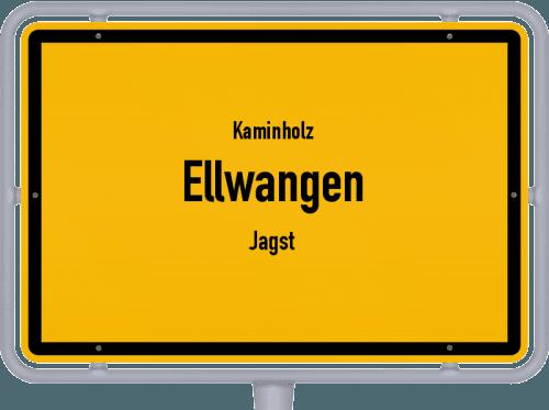 Kaminholz & Brennholz-Angebote in Ellwangen (Jagst), Großes Bild