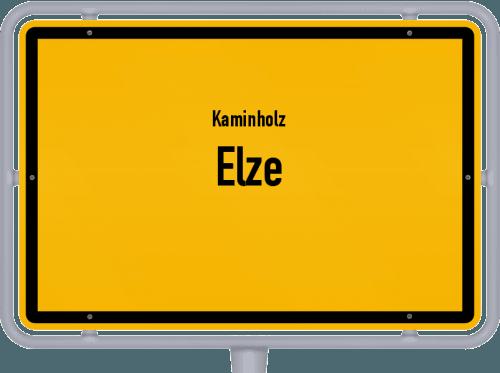 Kaminholz & Brennholz-Angebote in Elze, Großes Bild