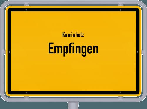 Kaminholz & Brennholz-Angebote in Empfingen, Großes Bild