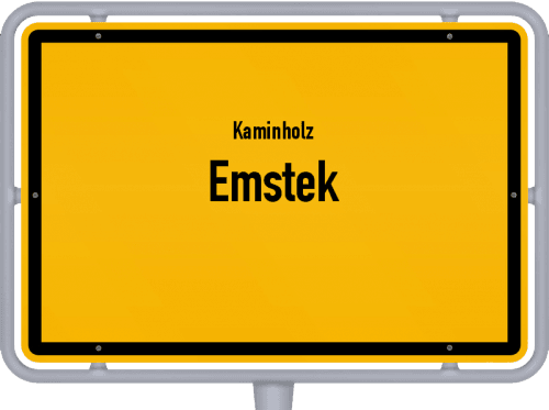 Kaminholz & Brennholz-Angebote in Emstek, Großes Bild