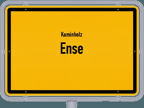 Kaminholz & Brennholz-Angebote in Ense, Großes Bild