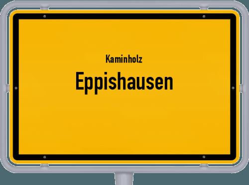 Kaminholz & Brennholz-Angebote in Eppishausen, Großes Bild