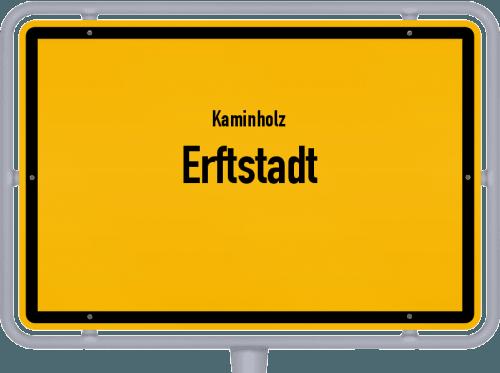 Kaminholz & Brennholz-Angebote in Erftstadt, Großes Bild