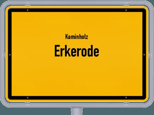 Kaminholz & Brennholz-Angebote in Erkerode, Großes Bild
