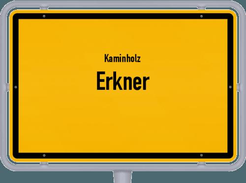 Kaminholz & Brennholz-Angebote in Erkner, Großes Bild