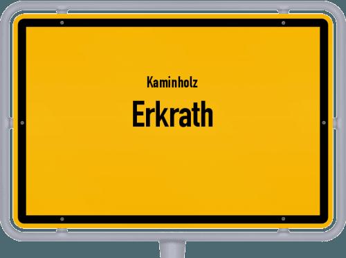 Kaminholz & Brennholz-Angebote in Erkrath, Großes Bild
