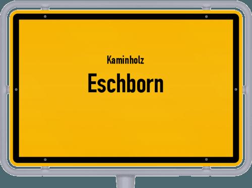 Kaminholz & Brennholz-Angebote in Eschborn, Großes Bild