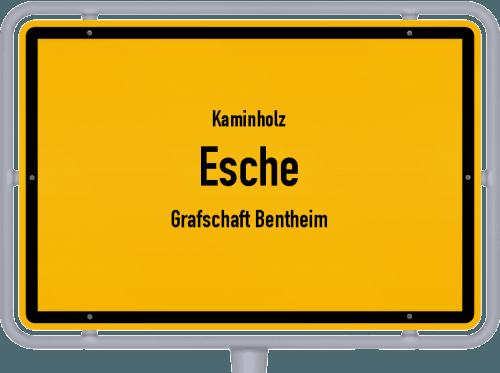 Kaminholz & Brennholz-Angebote in Esche (Grafschaft Bentheim), Großes Bild