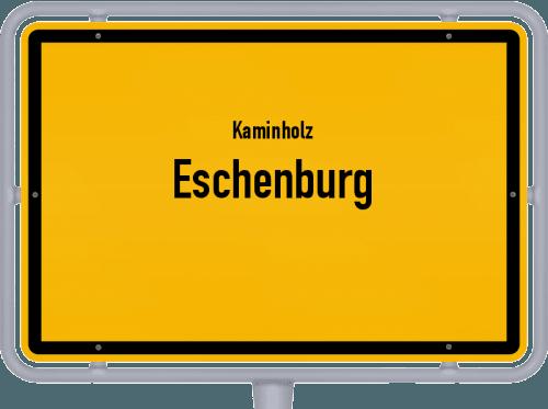 Kaminholz & Brennholz-Angebote in Eschenburg, Großes Bild