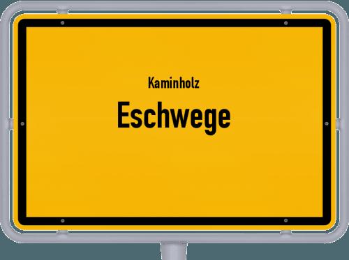 Kaminholz & Brennholz-Angebote in Eschwege, Großes Bild