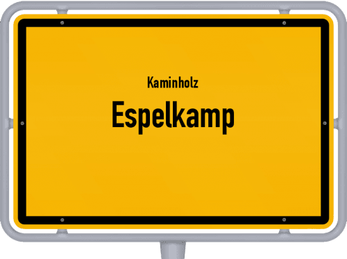 Kaminholz & Brennholz-Angebote in Espelkamp, Großes Bild