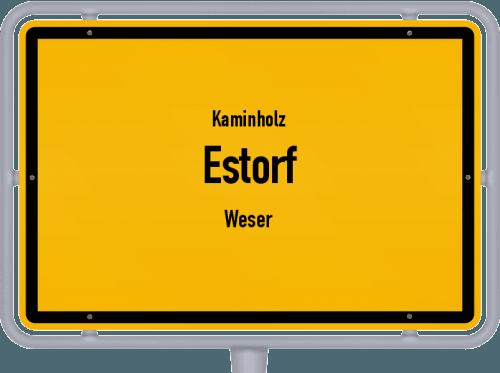 Kaminholz & Brennholz-Angebote in Estorf (Weser), Großes Bild