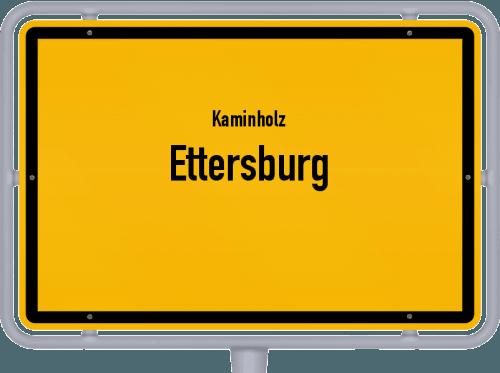 Kaminholz & Brennholz-Angebote in Ettersburg, Großes Bild