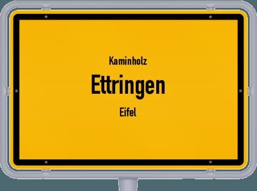 Kaminholz & Brennholz-Angebote in Ettringen (Eifel), Großes Bild