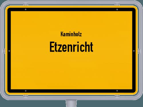 Kaminholz & Brennholz-Angebote in Etzenricht, Großes Bild