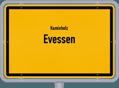 Kaminholz & Brennholz-Angebote in Evessen, Großes Bild