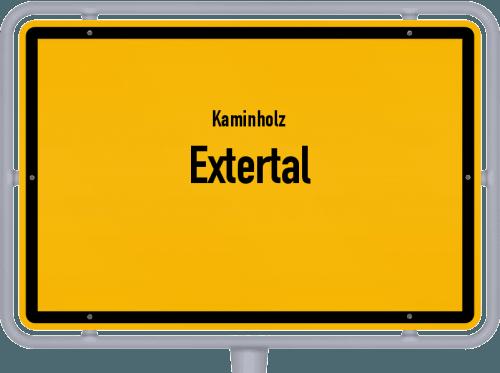 Kaminholz & Brennholz-Angebote in Extertal, Großes Bild