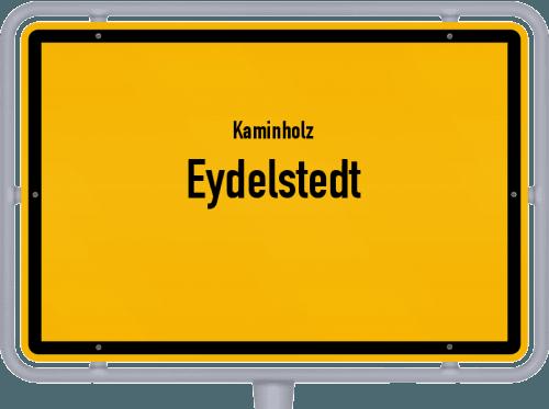 Kaminholz & Brennholz-Angebote in Eydelstedt, Großes Bild