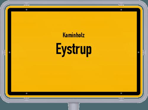 Kaminholz & Brennholz-Angebote in Eystrup, Großes Bild