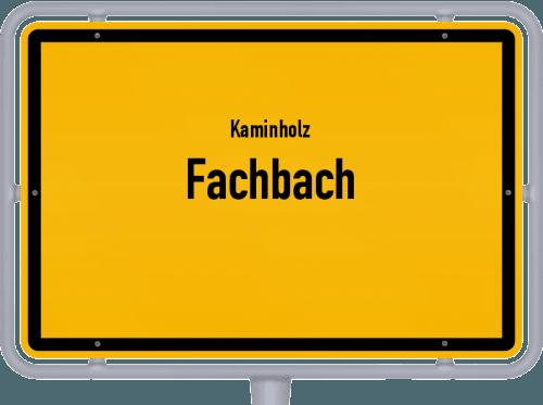 Kaminholz & Brennholz-Angebote in Fachbach, Großes Bild