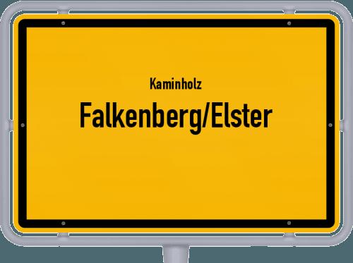 Kaminholz & Brennholz-Angebote in Falkenberg/Elster, Großes Bild