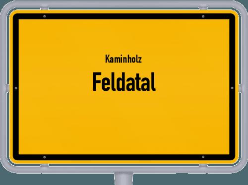 Kaminholz & Brennholz-Angebote in Feldatal, Großes Bild