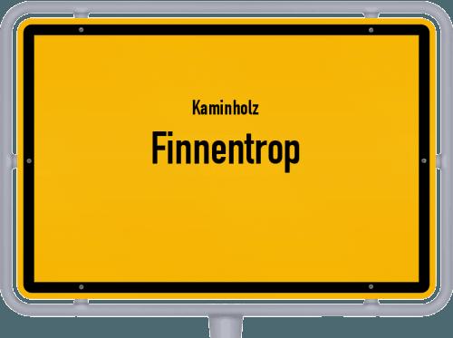Kaminholz & Brennholz-Angebote in Finnentrop, Großes Bild