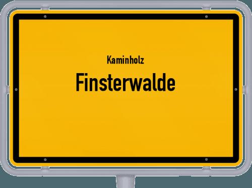 Kaminholz & Brennholz-Angebote in Finsterwalde, Großes Bild