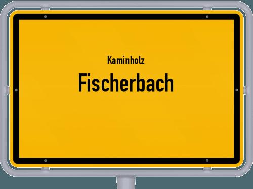 Kaminholz & Brennholz-Angebote in Fischerbach, Großes Bild