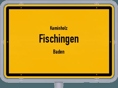 Kaminholz & Brennholz-Angebote in Fischingen (Baden), Großes Bild