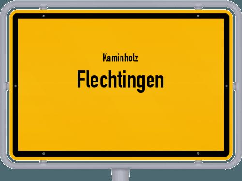 Kaminholz & Brennholz-Angebote in Flechtingen, Großes Bild