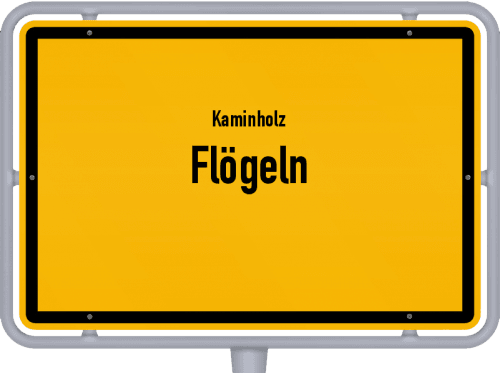 Kaminholz & Brennholz-Angebote in Flögeln, Großes Bild