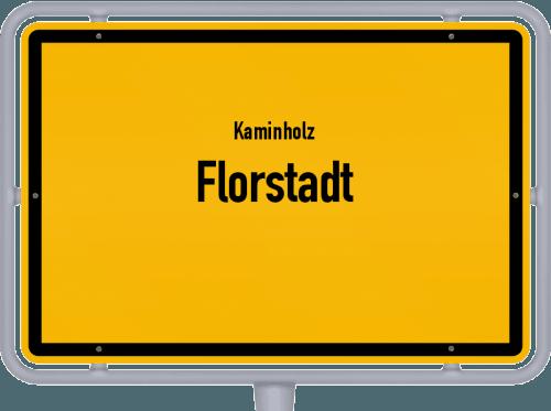 Kaminholz & Brennholz-Angebote in Florstadt, Großes Bild