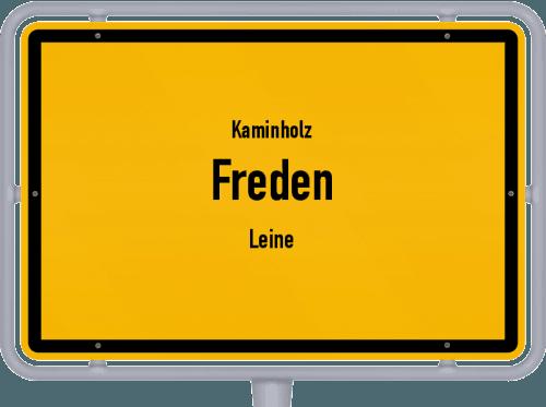Kaminholz & Brennholz-Angebote in Freden (Leine), Großes Bild