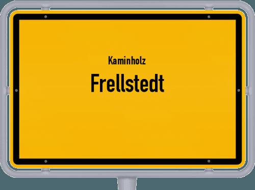 Kaminholz & Brennholz-Angebote in Frellstedt, Großes Bild