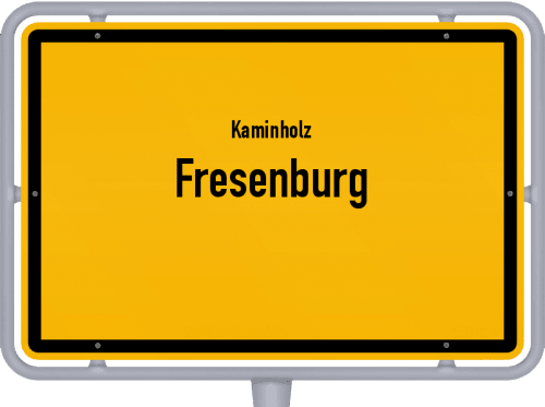 Kaminholz & Brennholz-Angebote in Fresenburg, Großes Bild