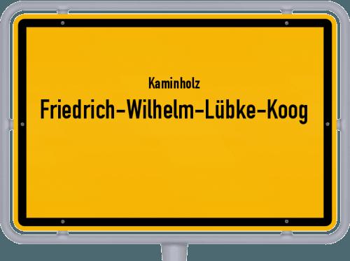 Kaminholz & Brennholz-Angebote in Friedrich-Wilhelm-Lübke-Koog, Großes Bild