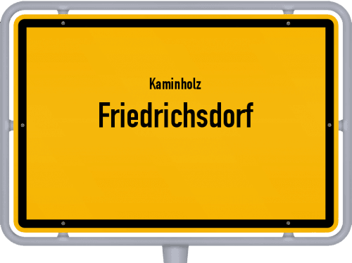 Kaminholz & Brennholz-Angebote in Friedrichsdorf, Großes Bild