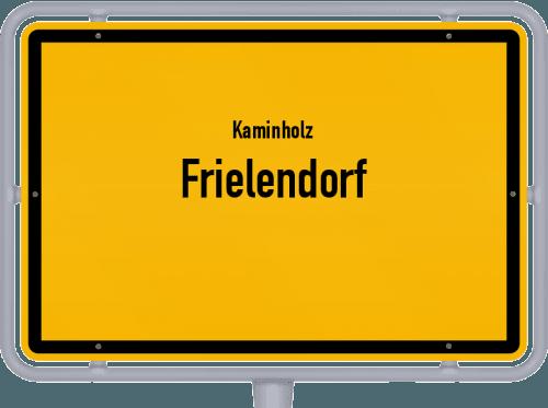Kaminholz & Brennholz-Angebote in Frielendorf, Großes Bild