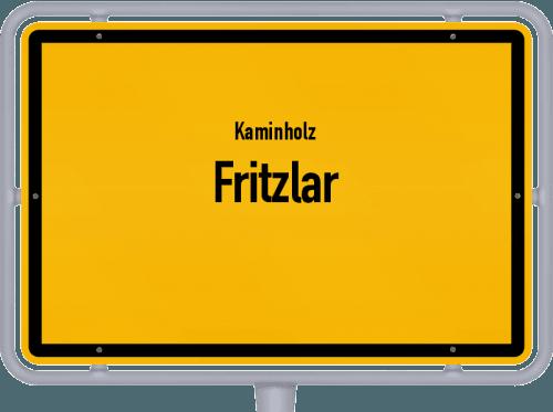 Kaminholz & Brennholz-Angebote in Fritzlar, Großes Bild