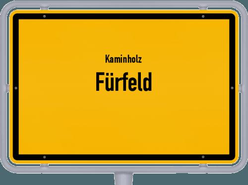 Kaminholz & Brennholz-Angebote in Fürfeld, Großes Bild