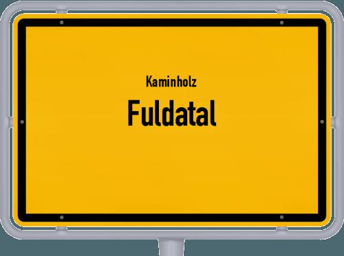 Kaminholz & Brennholz-Angebote in Fuldatal, Großes Bild