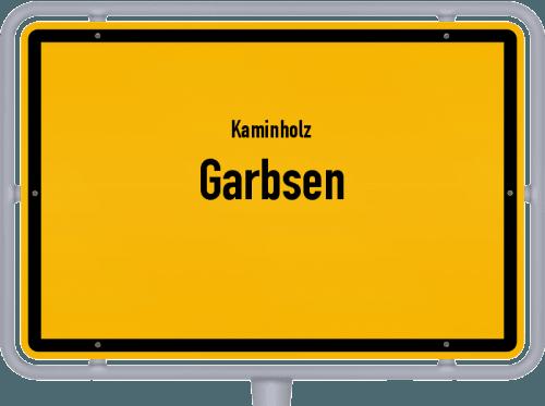 Kaminholz & Brennholz-Angebote in Garbsen, Großes Bild