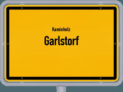 Kaminholz & Brennholz-Angebote in Garlstorf, Großes Bild