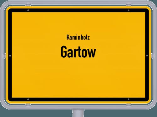Kaminholz & Brennholz-Angebote in Gartow, Großes Bild