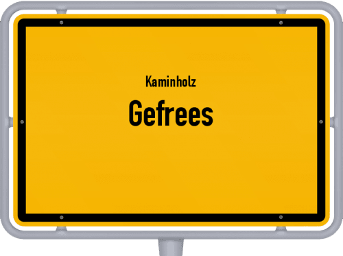 Kaminholz & Brennholz-Angebote in Gefrees, Großes Bild