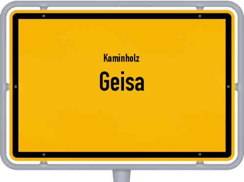 Kaminholz & Brennholz-Angebote in Geisa, Großes Bild