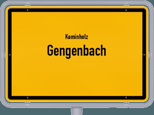 Kaminholz & Brennholz-Angebote in Gengenbach, Großes Bild
