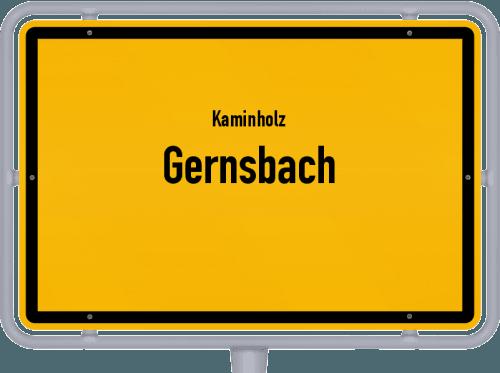 Kaminholz & Brennholz-Angebote in Gernsbach, Großes Bild