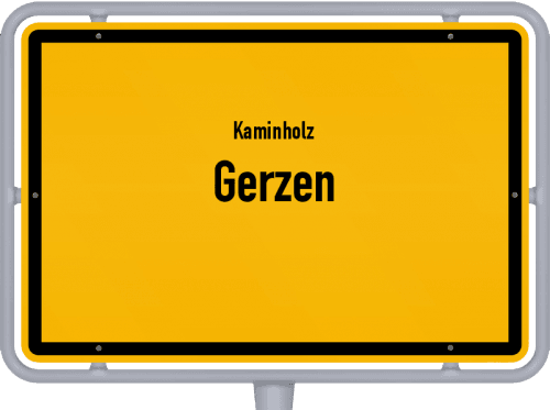 Kaminholz & Brennholz-Angebote in Gerzen, Großes Bild